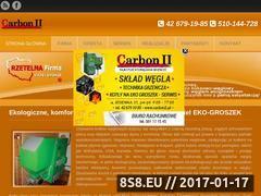 Miniaturka domeny www.carbon2.pl
