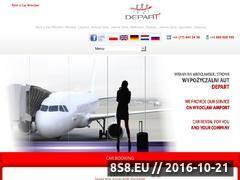 Miniaturka domeny carrental.wroclaw.pl