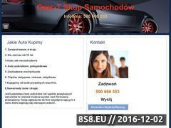 Miniaturka domeny cars-t.pl