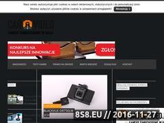Miniaturka domeny www.carvideo.pl