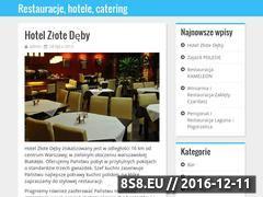 Miniaturka domeny www.catering-menu.pl