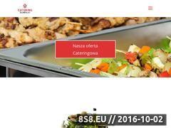 Miniaturka domeny cateringsuwalki.pl