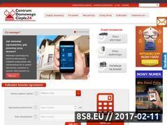 Miniaturka domeny www.cdc24.pl