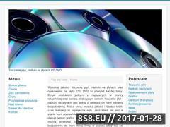 Miniaturka domeny cdesign.com.pl