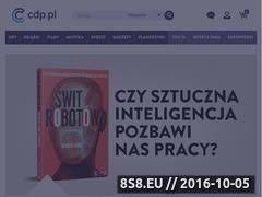 Miniaturka domeny cdp.pl