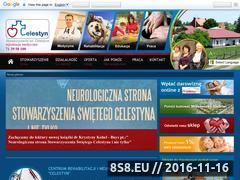 Miniaturka domeny celestyn.pl