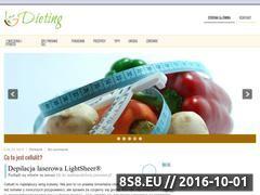 Miniaturka domeny www.cellulit.edu.pl