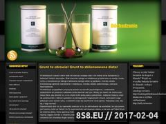 Miniaturka domeny www.cellulite.info.pl