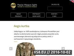 Miniaturka domeny celowniki.com.pl