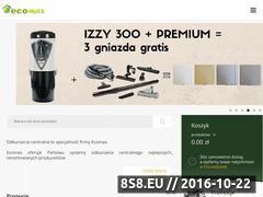 Miniaturka domeny www.centralneodkurzacze.eu
