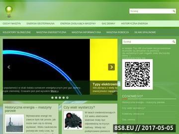 Zrzut strony Instalacja tlenowa