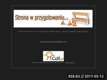 Zrzut strony Beata - gabinet kosmetyczny Radomsko