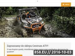Miniaturka domeny www.centrumatv.pl