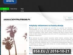 Miniaturka Upominki reklamowe (www.centrumb2b.pl)