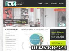Miniaturka domeny centrumdrzwi.com.pl
