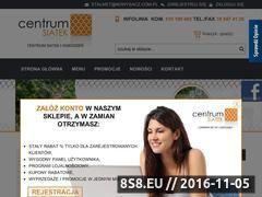 Miniaturka domeny centrumgrodzenia.pl