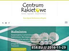 Miniaturka domeny centrumrakietowe.slupsk.pl