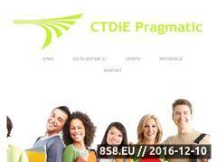 Miniaturka Centrum Egzaminacyjne EBC*L (certyfikaty-ebcl.pl)