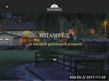 Zrzut strony Podgórna 3a