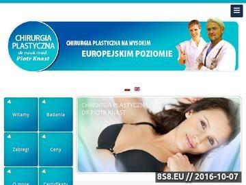 Zrzut strony ABC - Chirurgia Plastyczna Wrocław