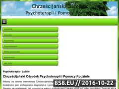 Miniaturka domeny www.choppr.pl