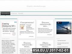 Miniaturka domeny chorobatarczycy.net.pl