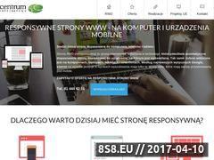 Miniaturka domeny www.ci.net.pl