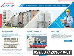 Miniaturka domeny www.ciechbud-dzialdowo.pl