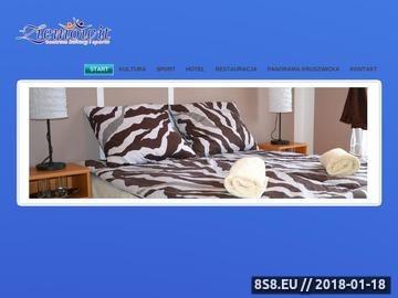 Zrzut strony CKiS-Ziemowit - sala konferencyjna