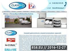 Miniaturka domeny classeq.pl