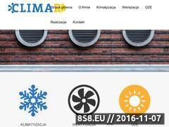 Miniaturka domeny www.climar.pl
