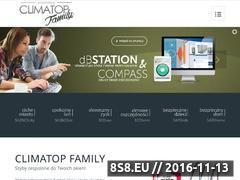 Miniaturka domeny climatopfamily.pl