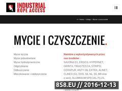 Miniaturka domeny www.climbex.opole.pl