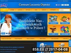 Miniaturka domeny www.clo-saba.pl