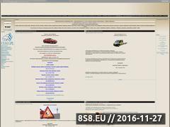 Miniaturka domeny cls24.pl
