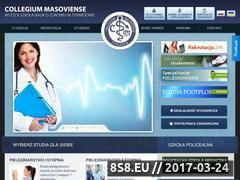 Miniaturka domeny cm.edu.pl