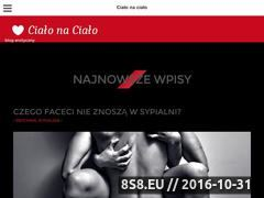 Miniaturka domeny cnc.biz.pl