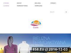 Miniaturka domeny coata.pl