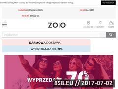 Miniaturka domeny cocoroco.pl