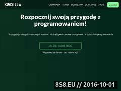 Miniaturka domeny codemy.pl