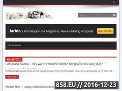 Miniaturka domeny www.codoslubu.pl