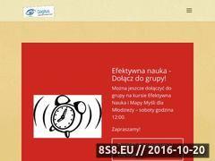Miniaturka domeny www.cogitus.com.pl
