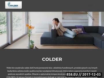 Zrzut strony Klimatyzacja Kraków