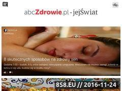 Miniaturka domeny colvita.wdziek.info
