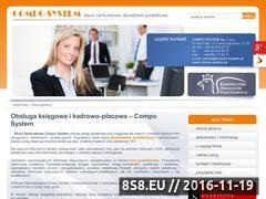 Miniaturka domeny www.compo-system.pl