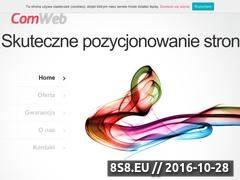 Miniaturka domeny www.comweb.pl
