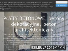 Miniaturka domeny concreteconcept.pl