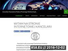 Miniaturka domeny consilior.pl