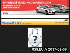 Miniaturka domeny www.conteart.republika.pl