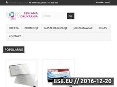 Miniaturka domeny www.copyplus24.pl